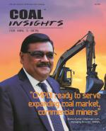 Coal Insights - Read on ipad, iphone, smart phone and tablets