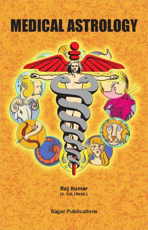 Medical Astrology  - Read on ipad, iphone, smart phone and tablets.