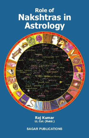 Role Of Nakshatra In Astrology - Read on ipad, iphone, smart phone and tablets.