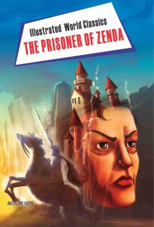 The Prisoner of Zenda - Read on ipad, iphone, smart phone and tablets.