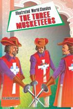 The Three Musketeers - Read on ipad, iphone, smart phone and tablets