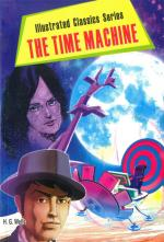 The Time Machine - Read on ipad, iphone, smart phone and tablets