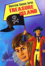 Treasure Island - Read on ipad, iphone, smart phone and tablets