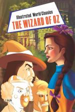 The Wizard of Oz - Read on ipad, iphone, smart phone and tablets