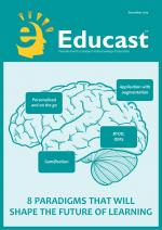 Educast  - Read on ipad, iphone, smart phone and tablets
