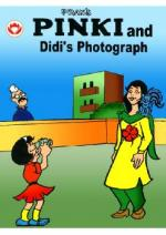 Pinki-And-Didi's-Photograph-English - Read on ipad, iphone, smart phone and tablets