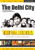 The Delhi City - Read on ipad, iphone, smart phone and tablets