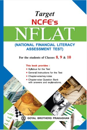 Target NCFE's NFLAT (National Financial Literacy Assessment Test)