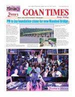 GOAN TIMES - Read on ipad, iphone, smart phone and tablets