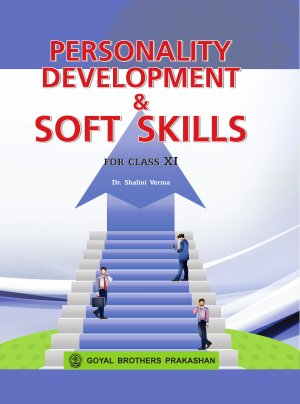 Personality Development and Soft Skills - Read on ipad, iphone, smart phone and tablets.