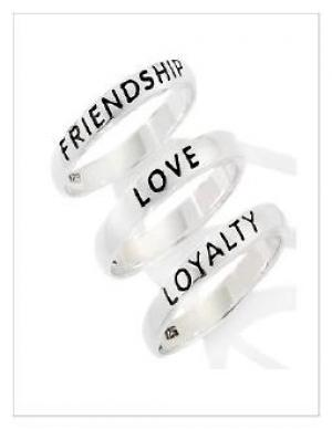 FRIENDSHIP LOVE LOYLATY
