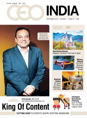 CEO INDIA - Read on ipad, iphone, smart phone and tablets.