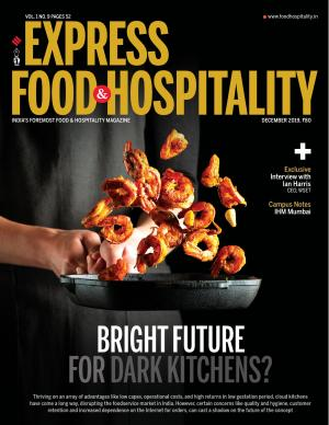 Express Hospitality - Read on ipad, iphone, smart phone and tablets.