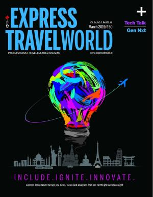 Express Travelworld - Read on ipad, iphone, smart phone and tablets.