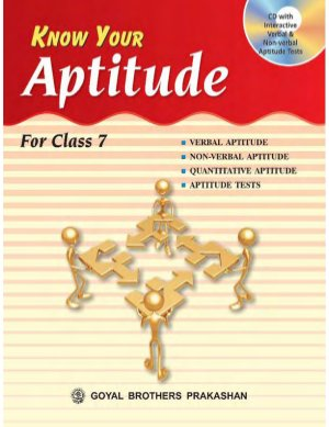 Know your aptitude Book 7 - Read on ipad, iphone, smart phone and tablets.