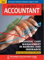 The Management Accountant - Read on ipad, iphone, smart phone and tablets