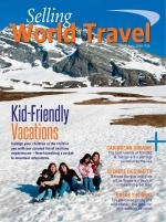 Selling World Travel - Read on ipad, iphone, smart phone and tablets