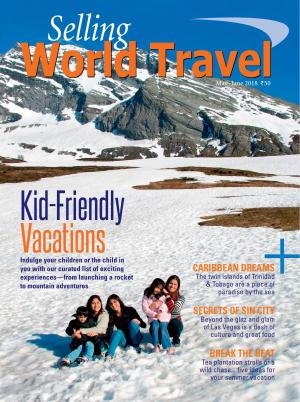 Selling World Travel - Read on ipad, iphone, smart phone and tablets.