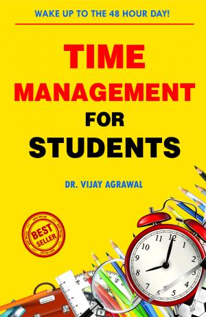 Time Management for Students - Read on ipad, iphone, smart phone and tablets.