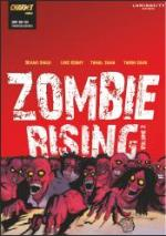 Zombie Rising  - Read on ipad, iphone, smart phone and tablets.