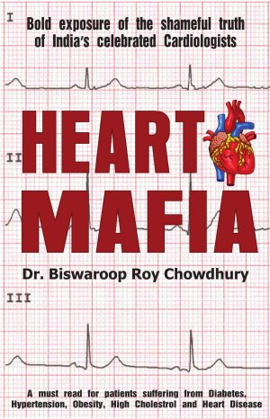 Heart Mafia - Read on ipad, iphone, smart phone and tablets.