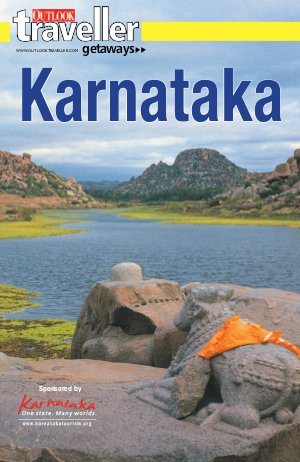 Outlook Traveller Getaways - Karnataka - Read on ipad, iphone, smart phone and tablets.