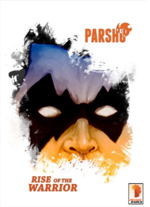 Parshu - Read on ipad, iphone, smart phone and tablets