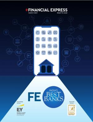 fe India's Best Banks - Read on ipad, iphone, smart phone and tablets.