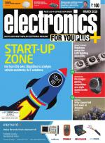 Electronics For You - Read on ipad, iphone, smart phone and tablets