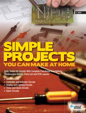 Simple Projects - Read on ipad, iphone, smart phone and tablets.