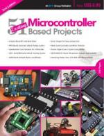 Micro Controller Based Projects - Read on ipad, iphone, smart phone and tablets.