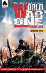 World War One - Read on ipad, iphone, smart phone and tablets.