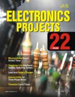Electronics Projects Vol 22 - Read on ipad, iphone, smart phone and tablets