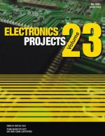 Electronics Projects Vol 23 - Read on ipad, iphone, smart phone and tablets