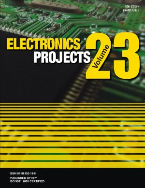 Electronics Projects Vol 23