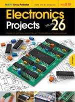 Electronics Projects Vol 26 - Read on ipad, iphone, smart phone and tablets