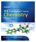 Goyal's I I T  FOUNDATION COURSE CHEMISTRY - Read on ipad, iphone, smart phone and tablets