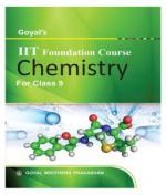 Goyal's IIT  FOUNDATION COURSE CHEMISTRY - Read on ipad, iphone, smart phone and tablets