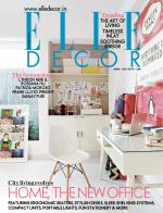 ELLE Decor - Read on ipad, iphone, smart phone and tablets