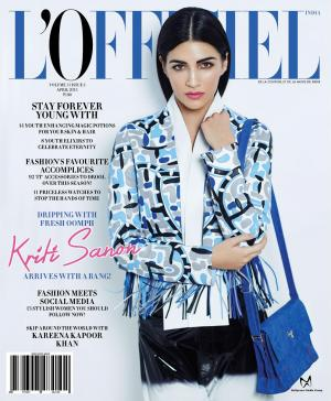 L'Officiel India - Read on ipad, iphone, smart phone and tablets
