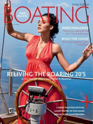 Asia-Pacific BOATING India - Read on ipad, iphone, smart phone and tablets.
