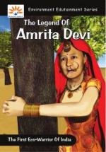 The Legend of Amrita Devi  - Read on ipad, iphone, smart phone and tablets