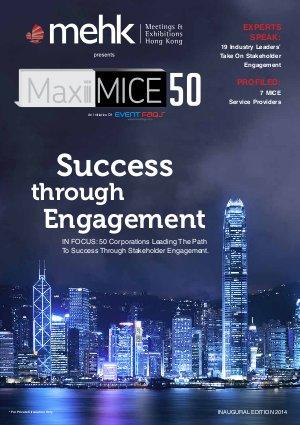 MaxiMICE 50