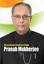 His Excellency President of India Pranab Mukherjee - Read on ipad, iphone, smart phone and tablets