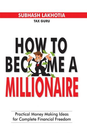 How To Become A Millionaire - Read on ipad, iphone, smart phone and tablets