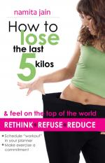 How to Lose the Last 5 Kilos - Read on ipad, iphone, smart phone and tablets