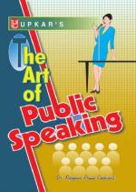 The Art of Public Speaking - Read on ipad, iphone, smart phone and tablets