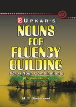 Nouns for Fluency Building (Eng.-Hindi) - Read on ipad, iphone, smart phone and tablets