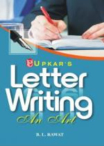 Letter-Writing—An Art  - Read on ipad, iphone, smart phone and tablets
