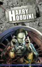 Harry Houdini - Read on ipad, iphone, smart phone and tablets.